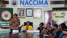 CIPE/NAWORG/ANWBN Press Conference - APRIL 15 2019