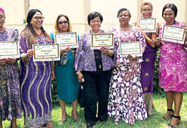IWD 2020: ANWBN, other women bodies urge women to build gender-balanced