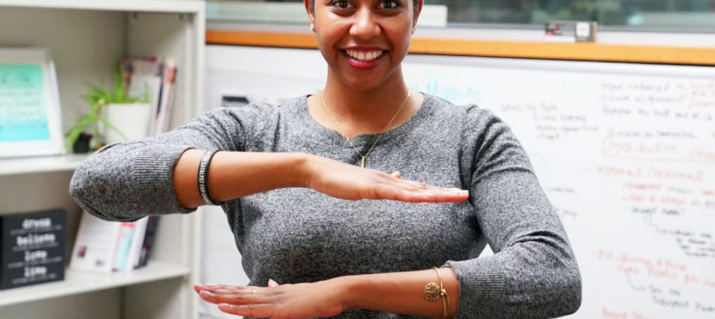 An equal world is an enabled world