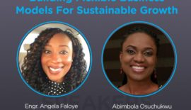 Building Flexible Business Models For Sustainable Growth